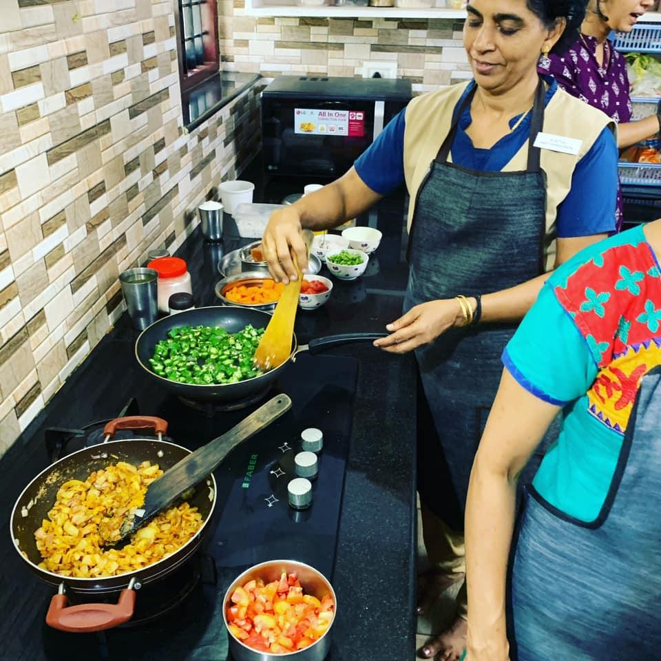 Ayurvedic Cooking - Ayurvedic Diet